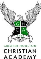 The GHCA Seal / Logo